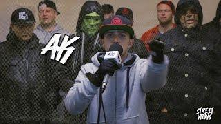 AK - Street Views [EP.18]: Blast The Beat TV