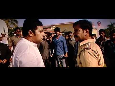 Singham (Hindi 2011) BEST DIALOGUE & SCENE