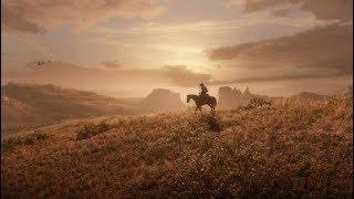 Red Dead Redemption 2 Secret Ending *SPOILERS* *MEME*