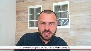 FPU LIVE - Le Prêcheur : un projet de résilience en contexte extrême