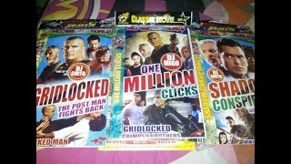 Dj afro movies lucky seven part 2