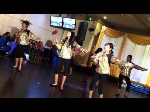 Bollywood Dance - Bedardi Raja Remix by Bollywood Hungama