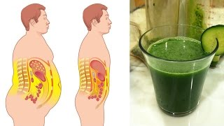 Drink This Before Going to Bed to Help Burn Belly Fat