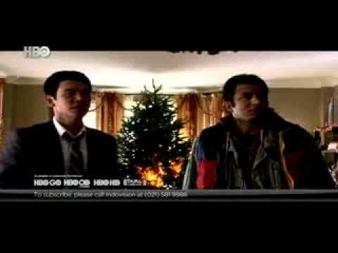 Trailer A Very Harold & Kumar Christmas HBO Indovision
