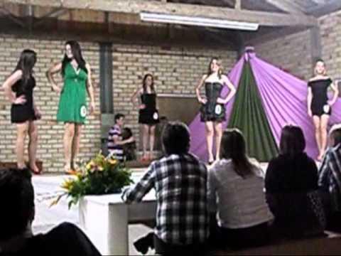Garota Seculo XXX 2011 Sabrina