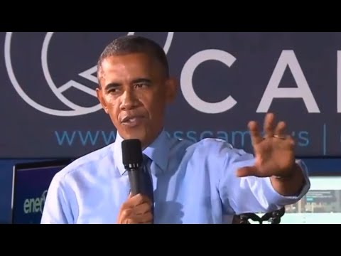 Obama: If It Were Up To Me, We'd Have Net Neutrality