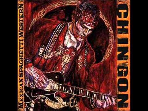 Chingon - El Rey De Los Chingones