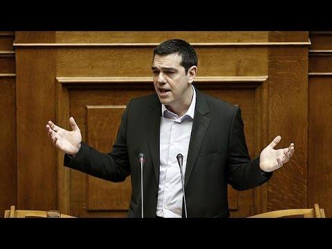 اثينا تقر قانونا لمكافحة الفقر