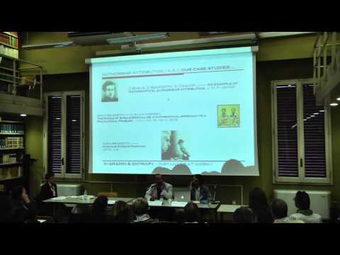 F. Condello, M. Degli Esposti - Metodologie a confronto: authorship attribution - AICUD 2014
