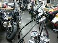 ヤマハ TW200 フルカスタム車 スーパートラップマフラー ロングスイングアーム  200cc ワイン 日本 バイク買取MCG福岡