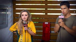 Alex Aiono vs. Sabrina Carpenter | Radio Disney