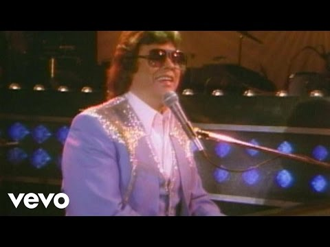 Ronnie Milsap - Theres No Gettin Over Me