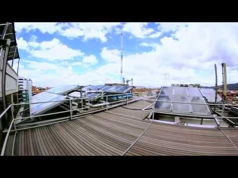 Solar Termica Bogota Plaza GIE S.A.S