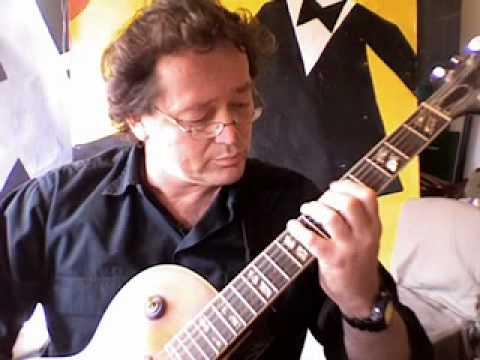 armando's rumba Chick Corea, guitar.mov