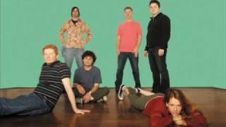 Watch New Pornographers Broken Breads video