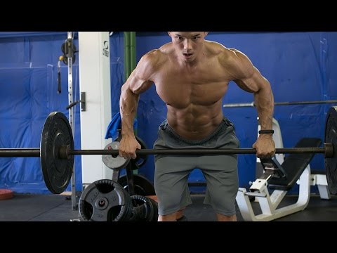 Cutting-Edge Deadlift Concept for FASTER Results