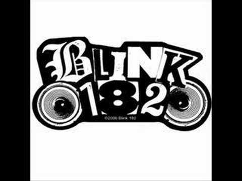 Blink 182 - Cream Of A Chode