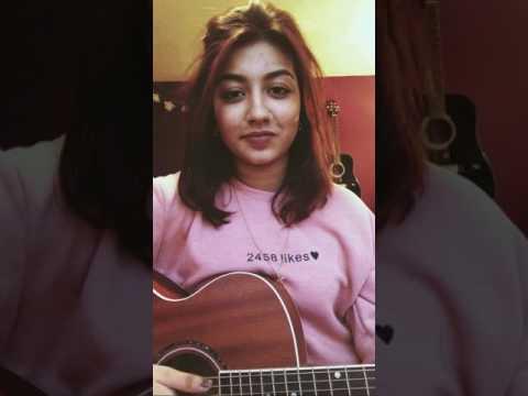 Naina   Arijit Singh   Dangal   Cover By Nish