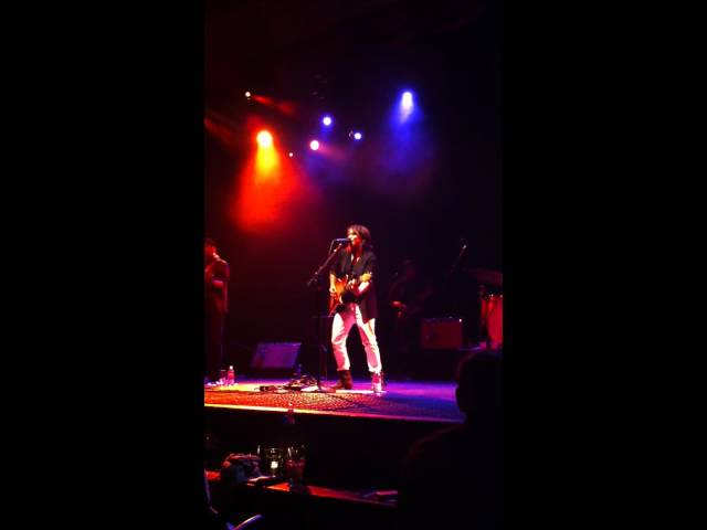 "Vicci Martinez ""Rolling in the Deep"" - July 23, 2011 Triple Door"