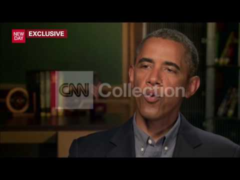 EXCLUSIVE: OBAMA - NSA SURVEILLANCE PROGRAMS