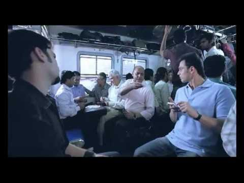 Aircel Pocket Learning 3G TV ad