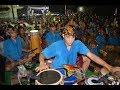 Atraksi Kendang Mas Bukhori Janger New Sastra Dewa,Musik Banyuwangi