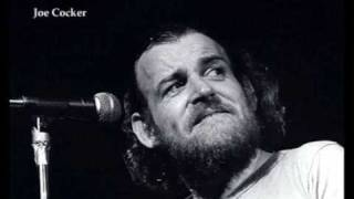 Joe Cocker - Everybody hurts