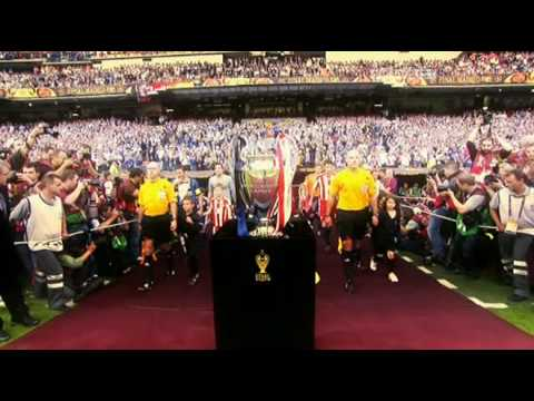 UEFA Champions League Final 2010 [Bayern vs Internazionale] - Sky Sports 1, Post-Match Compilation