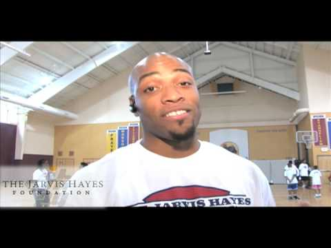 JARVIS HAYES FOUNDATION Video