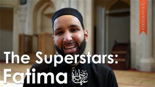 Role Model for Modesty (Fatima bint Muhammad) - Women of Paradise - Omar Suleiman