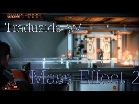 Mass Effect 2 Com TraduLJÃo \\o/