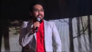 Download Lagu Konsert Kemuncak  Ceria Popstar 2: Johan - Berita Kepada Kawan (Ebiet G. Ade) Gratis STAFABAND