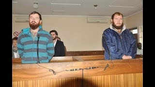SOUTH AFRICA NEWS | DUO CONVICTED OF COLIGNY TEEN'S MURDER AWAIT SENTENCING