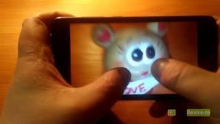 Обзор смартфона Dexp EL250
