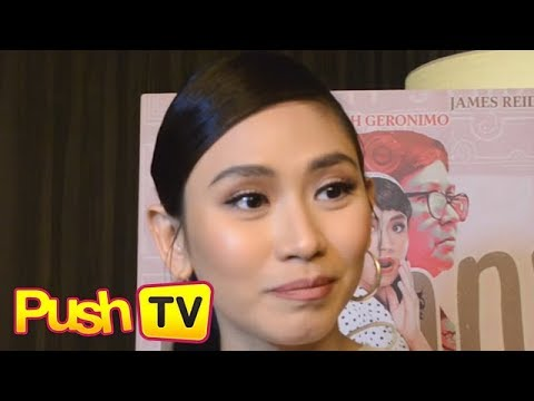 Push TV: Why Sarah Geronimo took a break from ASAP