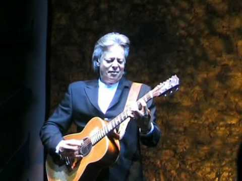 Tommy Emmanuel live in Italy @ Eddie Lang Jazz Festival 2006 -
