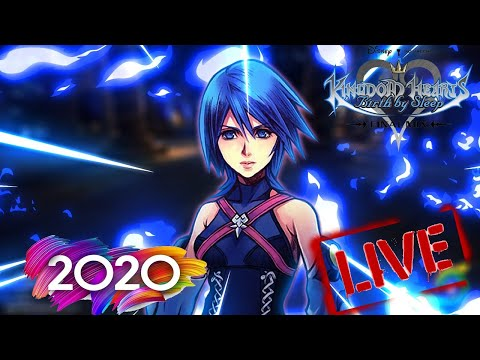 Road to Re:Mind ➤ KH BBS Stream Countdown to 2020