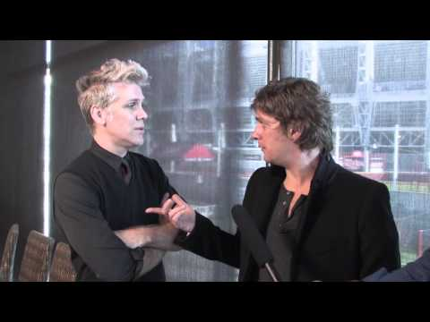 Matchbox Twenty Interview with Brian Douglas
