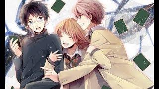 Top 10 Reverse Harem Anime Where Many Boys Fight For The Same Girl....!! (60 FPS)
