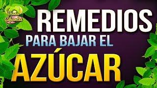 4 Remedios Caseros Para Bajar La Glucosa O Azucar En Sangre - Como Puedo Bajar El Azucar Rapido
