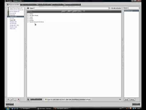 Tutorial sobre permisos y canales de TeamSpeak privado (Parte 1)