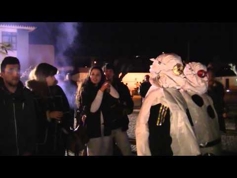 Baile de Carnaval Gl�ria do Ribatejo 2015