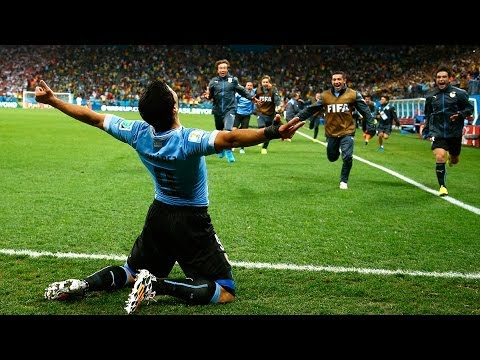 World Cup 2014: England's World Cup fate hangs in the balance after Uruguay defeat - The Corner