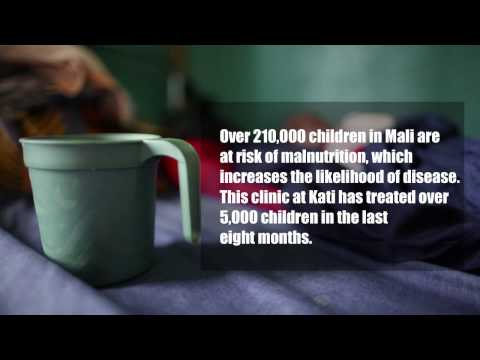 World Refugee Day: On Solid Ground - Mali
