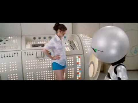 - The most Cute and Friendly Robots in Science Fiction Movie History -