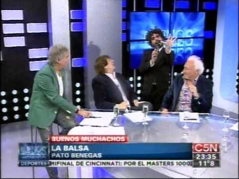 C5N - BUENOS MUCHACHOS 17/08/13 (PARTE 1)