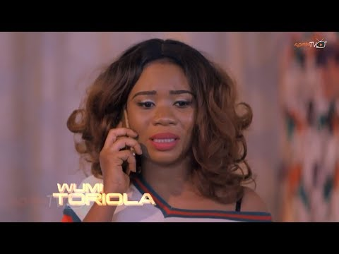 Mulika Maradona Yoruba Movie Showing Next On ApataTV+