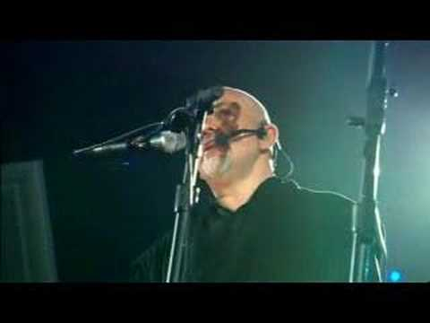 Peter Gabriel-Father Son