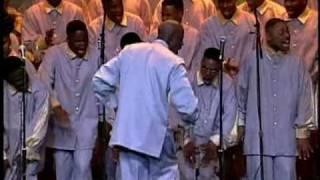 Watch Ricky Dillard Every Knee Shall Bow video