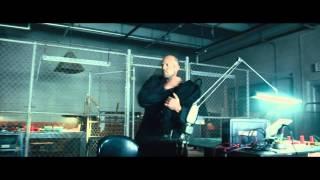 Стэтем против Дизеля. Форсаж 7 - Продолжительность: 100 секунд